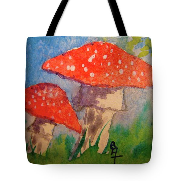 Everything Gets Brighter Tote Bag by Beverley Harper Tinsley