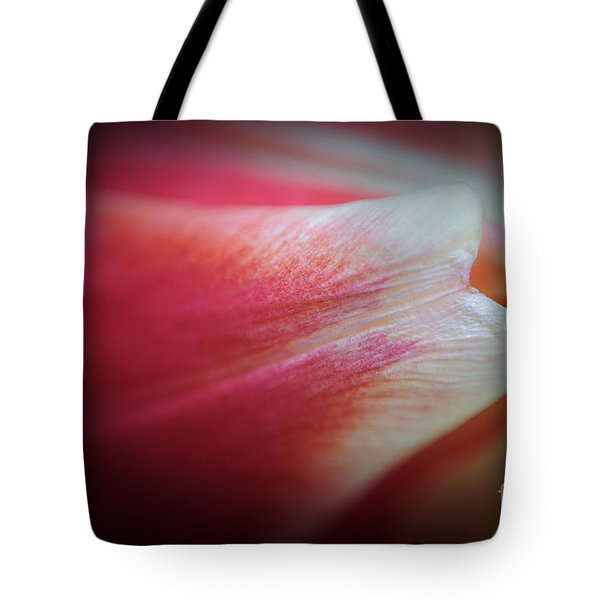 Exposed Tote Bag by Luke Moore