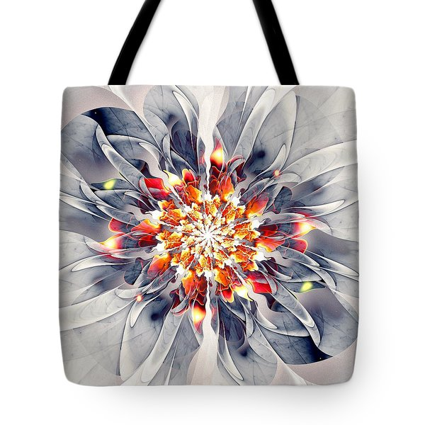 Exquisite Tote Bag by Anastasiya Malakhova