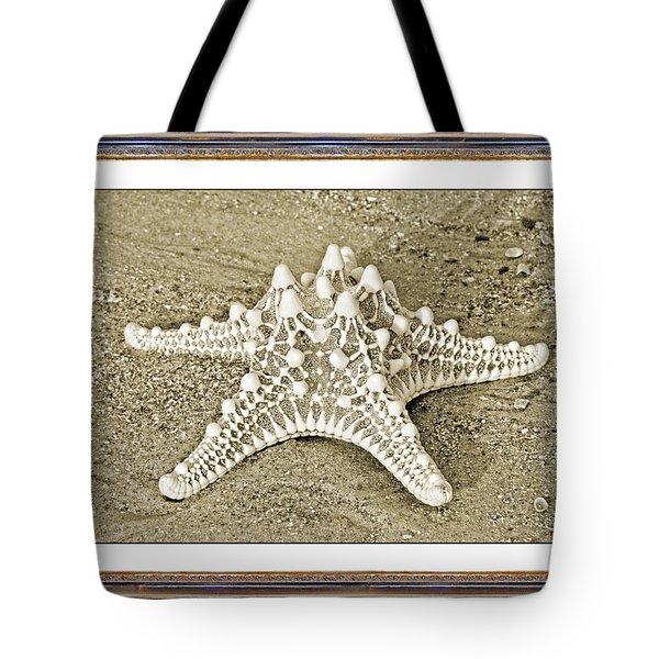 Exquisite Common Tote Bag by Betsy Knapp