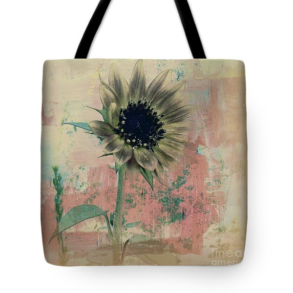 Faded Love Tote Bag by Janice Westerberg
