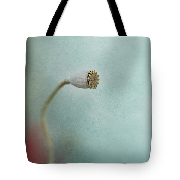 faded summer I Tote Bag by Priska Wettstein