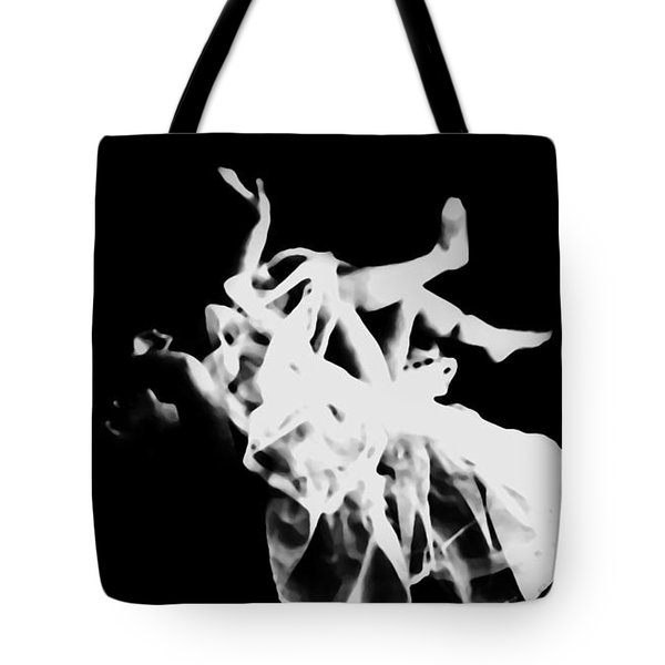 Fall Of Shame Tote Bag by Jessica Shelton