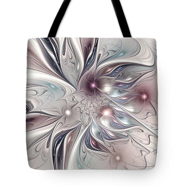 Farplane Tote Bag by Anastasiya Malakhova