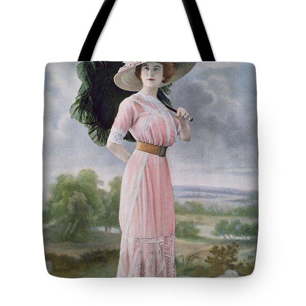 Fashionable Beach Wear Tote Bag by Felix Studio