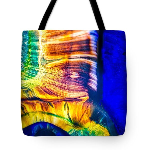 Fast Friends Tote Bag by Omaste Witkowski