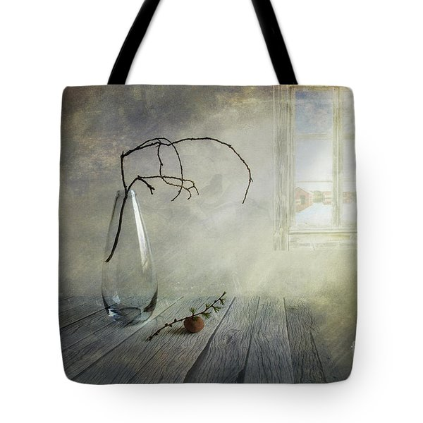 Feel a little spring Tote Bag by Veikko Suikkanen