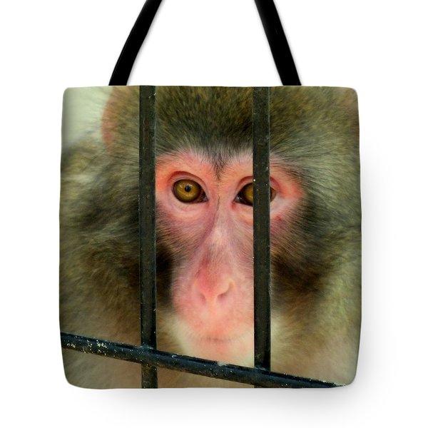 Feelings Tote Bag by Karen Wiles