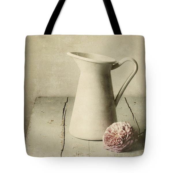 Femininity Tote Bag by Amy Weiss