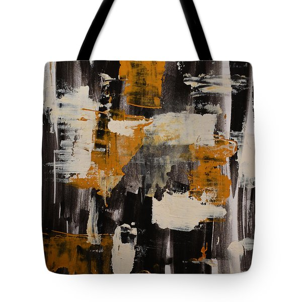 Fenix Tote Bag by Andrea Anderegg
