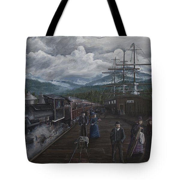 Sunday's Best Tote Bag by Stefan Kaertner