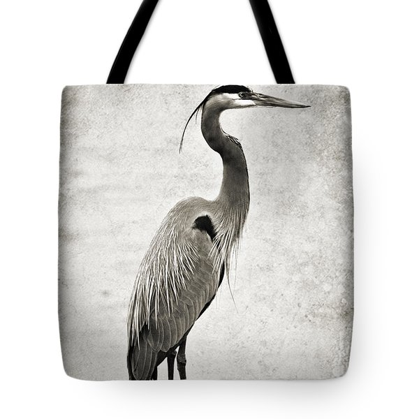 Fishing From The Dock Tote Bag by Scott Pellegrin