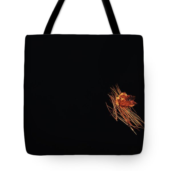 Floating Tote Bag by Karol Livote
