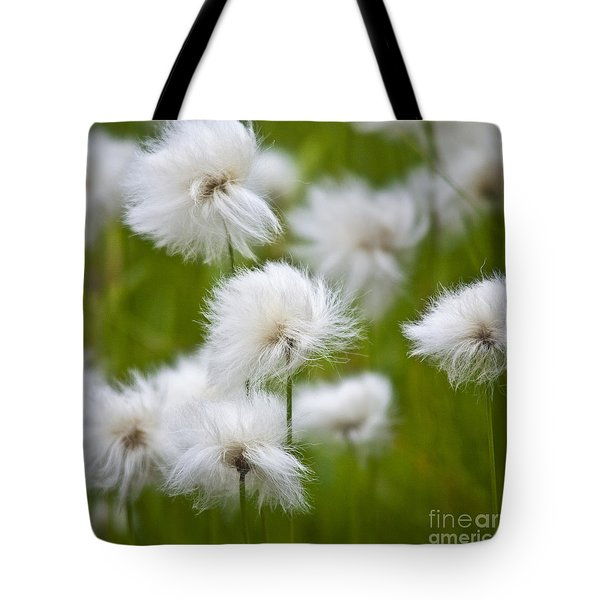 Flowery Cotton Tote Bag by Heiko Koehrer-Wagner