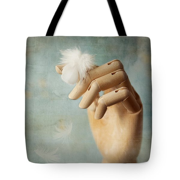 Fly Far Away Tote Bag by Amy Weiss