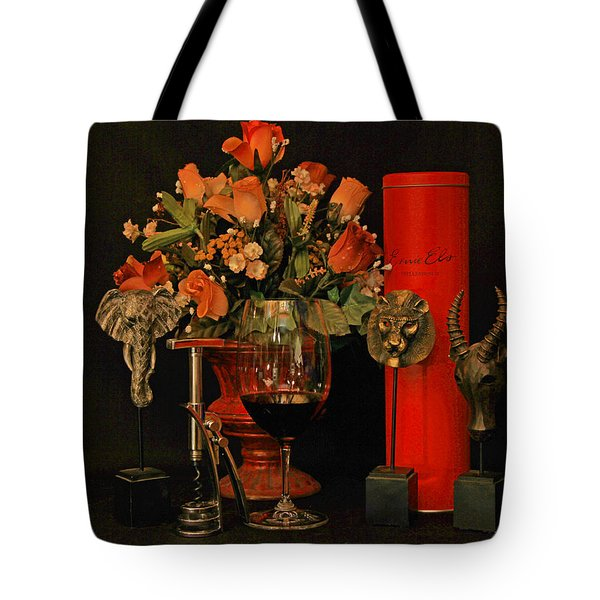 For A Special Occasion Tote Bag by John Stuart Webbstock