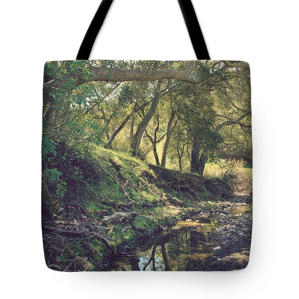 For a Time You Were Mine Tote Bag by Laurie Search