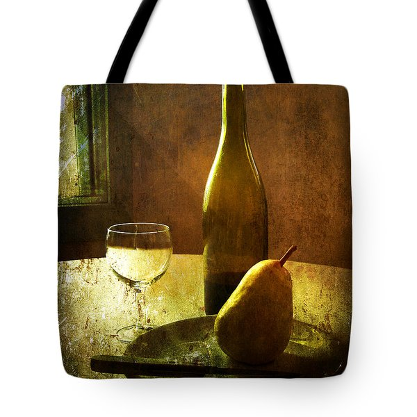 For One Tote Bag by Julie Palencia