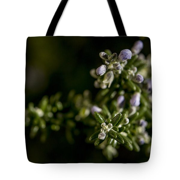 For Remembrance Tote Bag by Caitlyn  Grasso