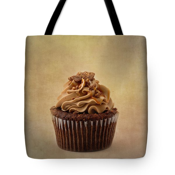 For the Chocolate Lover Tote Bag by Kim Hojnacki
