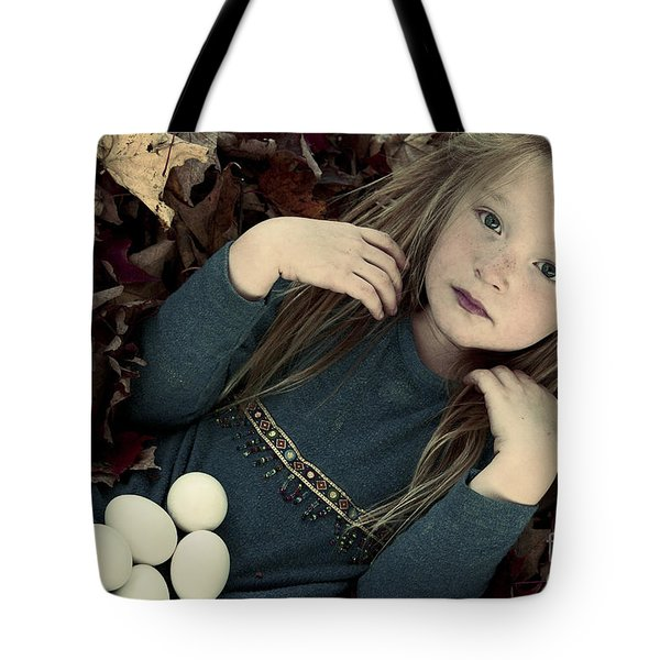 For The Love Of Birds Tote Bag by Aimelle