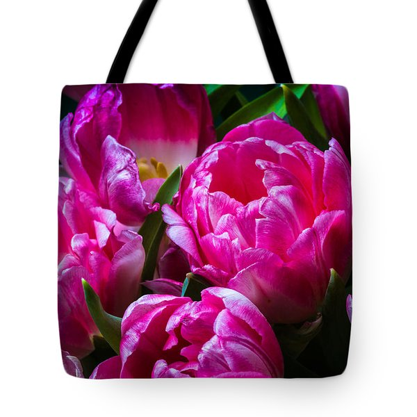 For You - Featured 3 Tote Bag by Alexander Senin