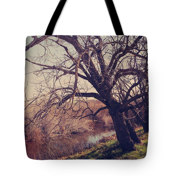 Forever In My Heart Tote Bag by Laurie Search