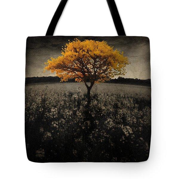 Forever You Tote Bag by Brett Pfister