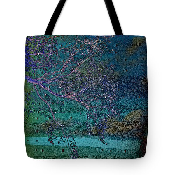 Forgetting Tote Bag by Jan Amiss Photography