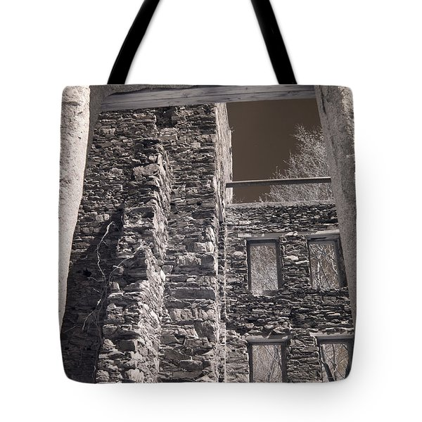 Forgotten Tote Bag by Joann Vitali