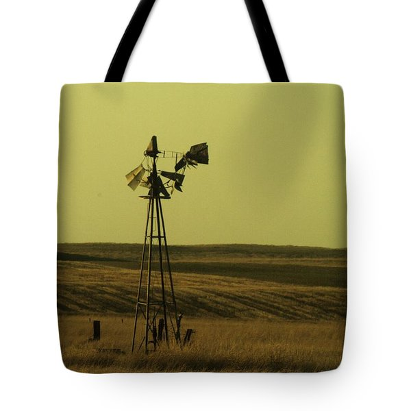 Forlorn Tote Bag by Jeff Swan