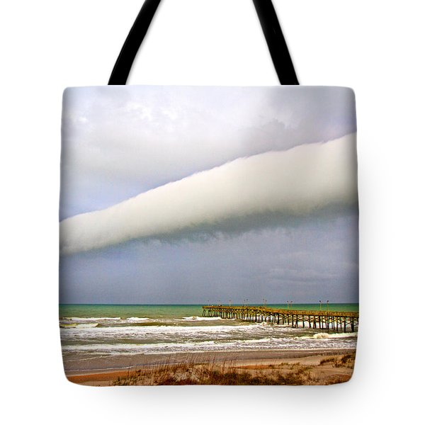 Formative Moments Tote Bag by Betsy A  Cutler