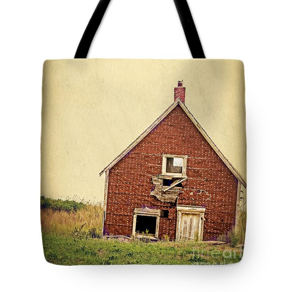 Forsaken Dreams Tote Bag by Edward Fielding