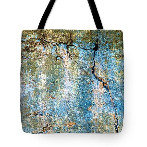 Foundation Four Tote Bag by Bob Orsillo