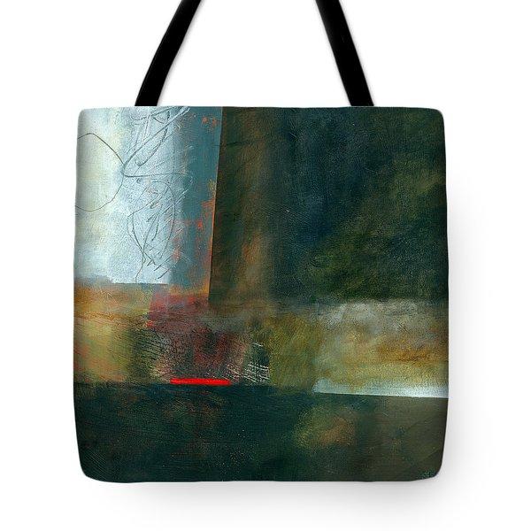 Fresh Paint #8 Tote Bag by Jane Davies