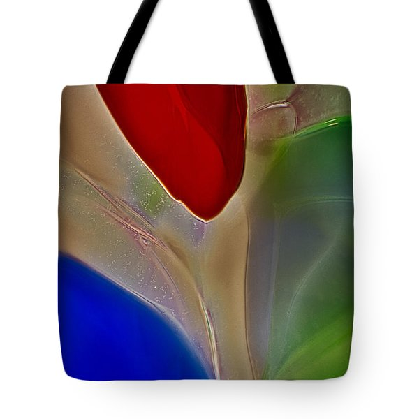 Friendly Fish Tote Bag by Omaste Witkowski