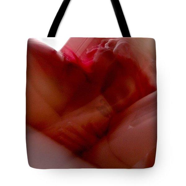 Friends And Lovers 2 Tote Bag by Joe Kozlowski