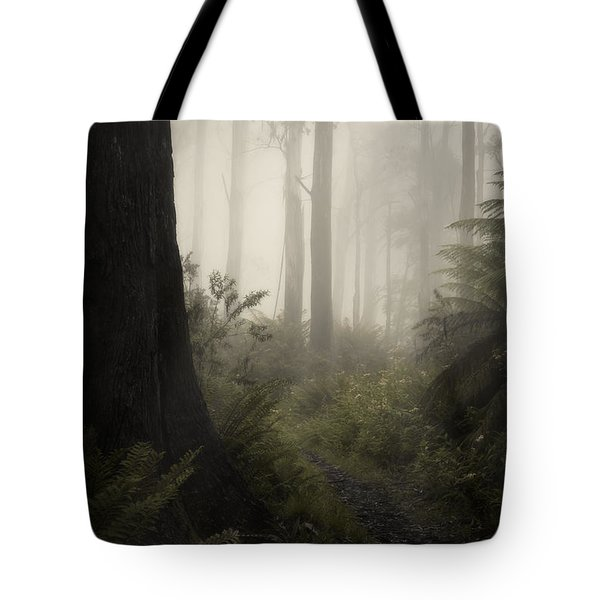From Darkness Tote Bag by Amy Weiss