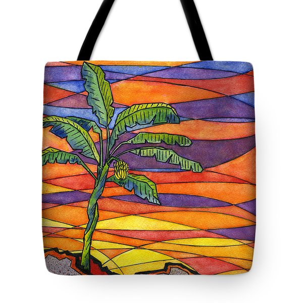 From The Ashes Tote Bag by Diane Thornton