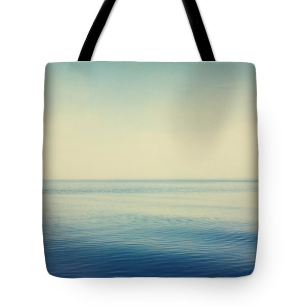 Fv4281, Bert Klassen Water And Sky Tote Bag by Bert Klassen