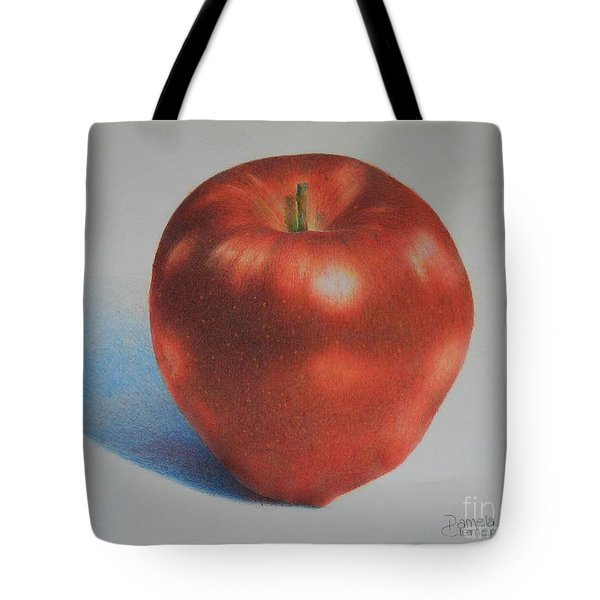 Gala Tote Bag by Pamela Clements
