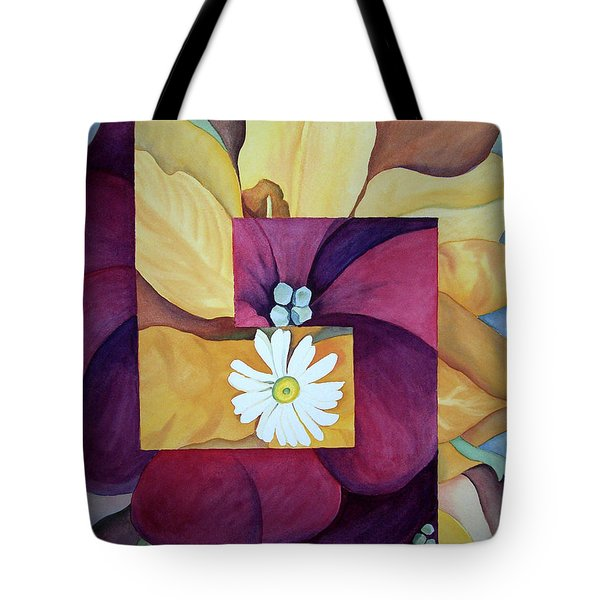 Georgia On My Mind I Tote Bag by Irina Sztukowski