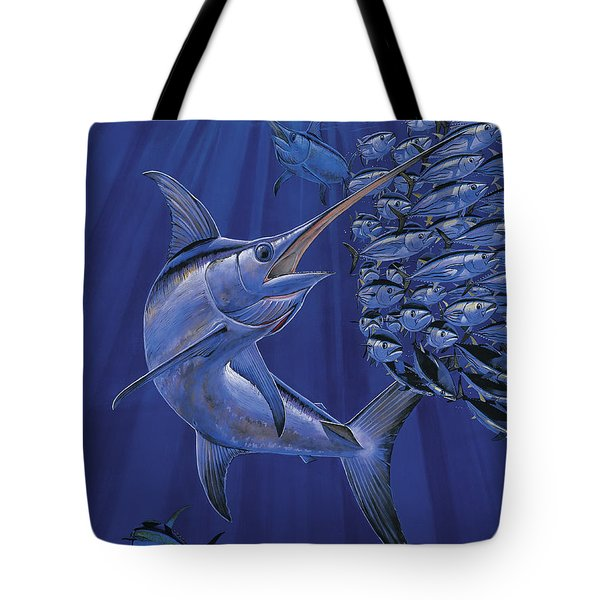 Gladiator Off0080 Tote Bag by Carey Chen