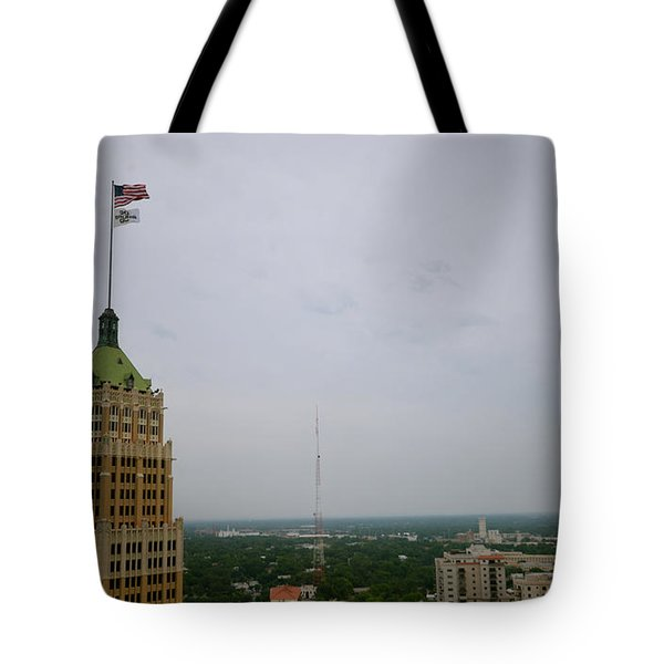 Go Spurs Go - 2013 Tote Bag by Shawn Marlow