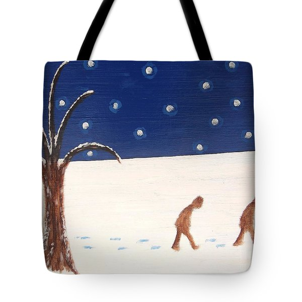 Going Home  Tote Bag by Patrick J Murphy