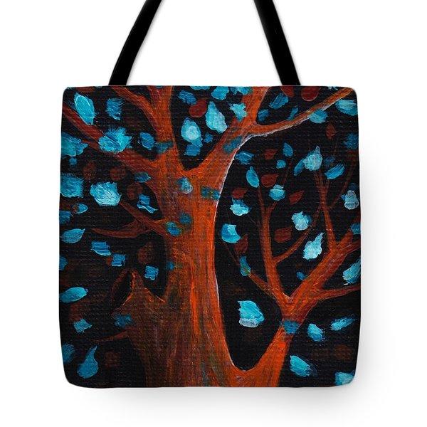 Good Wishes Tote Bag by Anastasiya Malakhova