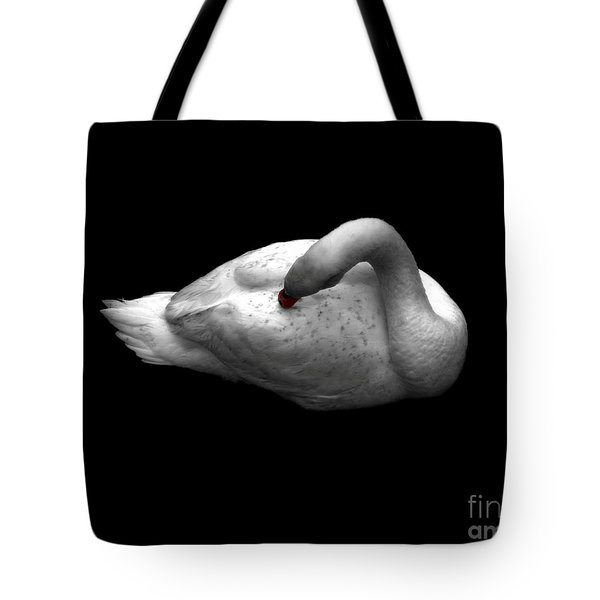 Grace Tote Bag by Dale   Ford