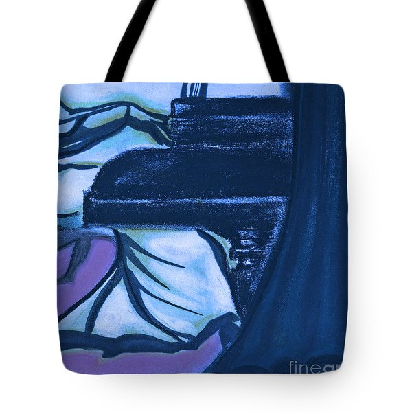 Grand by jrr  Tote Bag by First Star Art