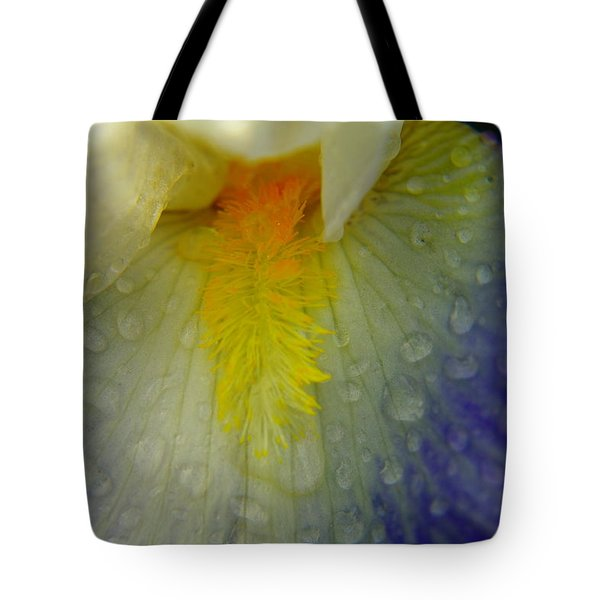 GREAT BEAUTY IN TINY PLACES Tote Bag by Jeff  Swan