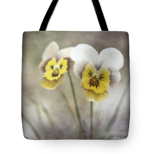 growing wild Tote Bag by Priska Wettstein